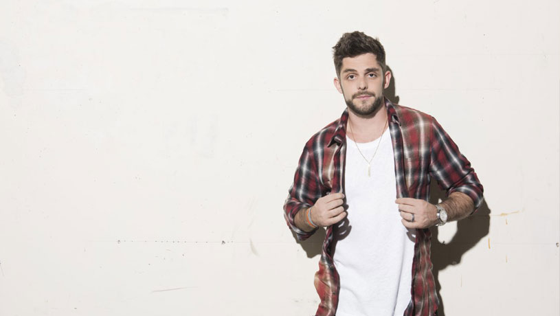 Thomas Rhett: Life Changes Tour 2019