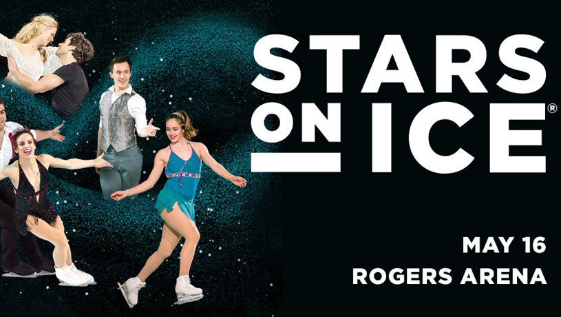 Stars On Ice 2019 Tour
