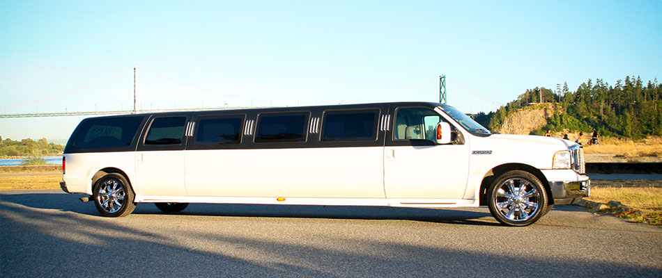 Abbotsford Limo