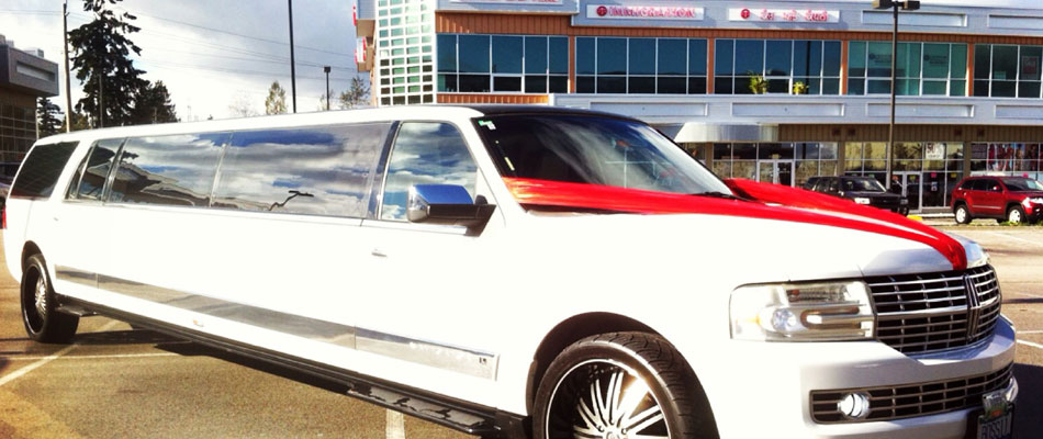 Coquitlam Limo