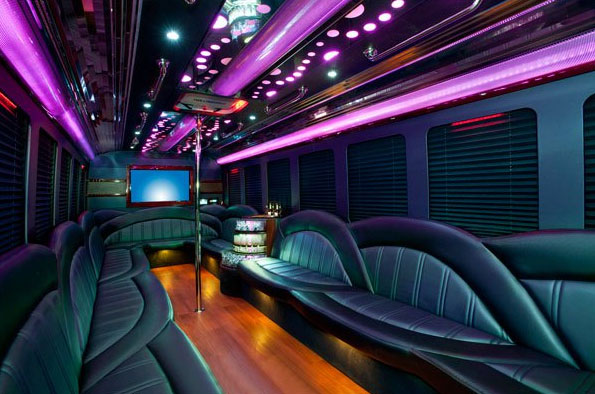 Party Bus Vancouver