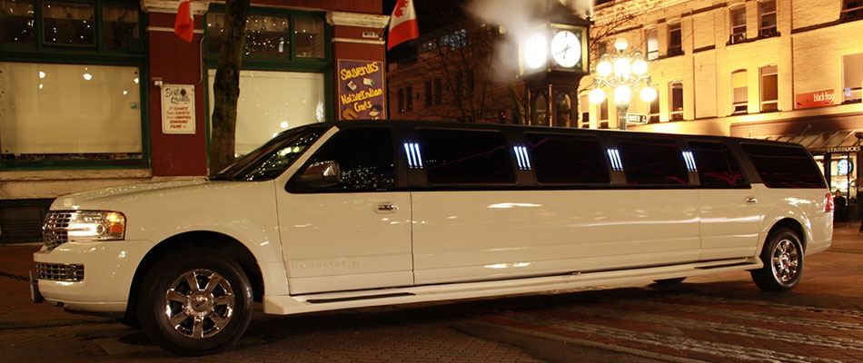 Maple Ridge Limo